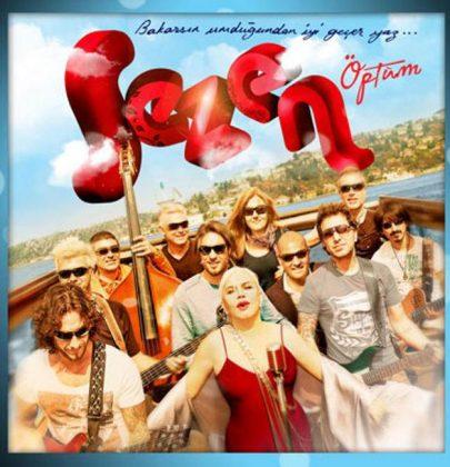 Sezen Aksu'nun 2011 albümü