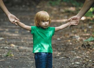 Boşanmış Anne Babanın Çocuğu Olmak 69