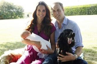 Kate Middleton ve Prens William çiftinin erkek bebeği oldu.
