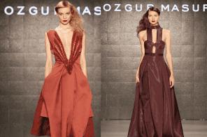 Özgür Masur 2015-2016 Sonbahar Kış Koleksiyonu