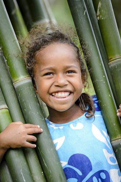 Fiji Adası - Güney Amerika