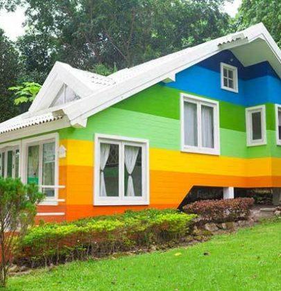 Aslan burcunun ev dekorasyonu