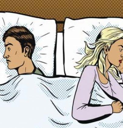 Mutsuz çiftlere tavsiyeler