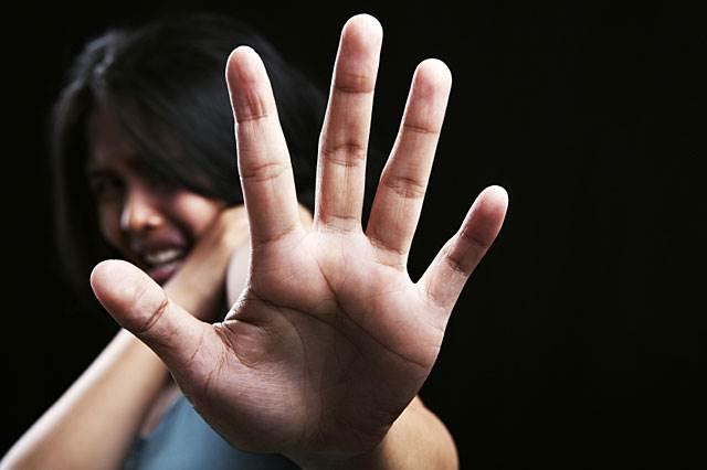 Ailede şiddetten korunma
