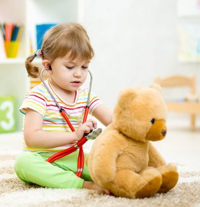 Çocuklarda en sık görülen ilk 5 yaz hastalığı